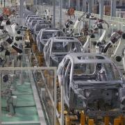 Thúc đẩy phát triển công nghiệp phụ trợ, linh kiện phụ tùng ô tô
