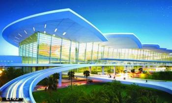 Gần 4,7 tỷ USD đầu tư Dự án Cảng hàng không quốc tế Long Thành giai đoạn 1