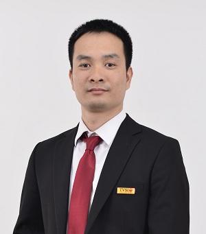 Ông Lê Ngọc Nam.