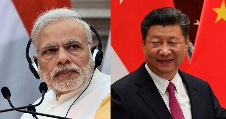 Thượng đỉnh BRICS: Thủ tướng Ấn Độ 'chạm trán' Chủ tịch Trung Quốc lần hai kể từ đụng độ ở Galwan