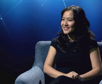 Doanh nhân Lê Diệp Kiều Trang và giấc mơ xuất khẩu trí tuệ Việt