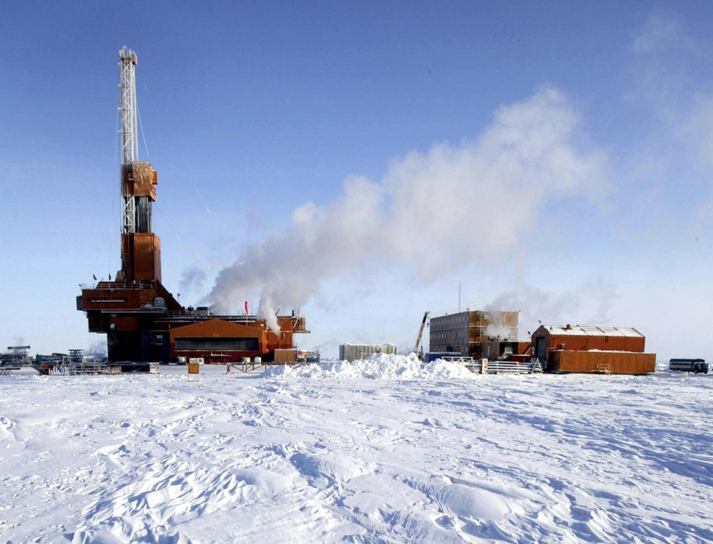 Tổng thống D. Trump tiếp tục đẩy mạnh khai thác dầu khí trong những ngày cuối cùng cầm quyền