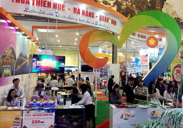 Hội nghị toàn quốc về du lịch được tổ chức ở Quảng Nam