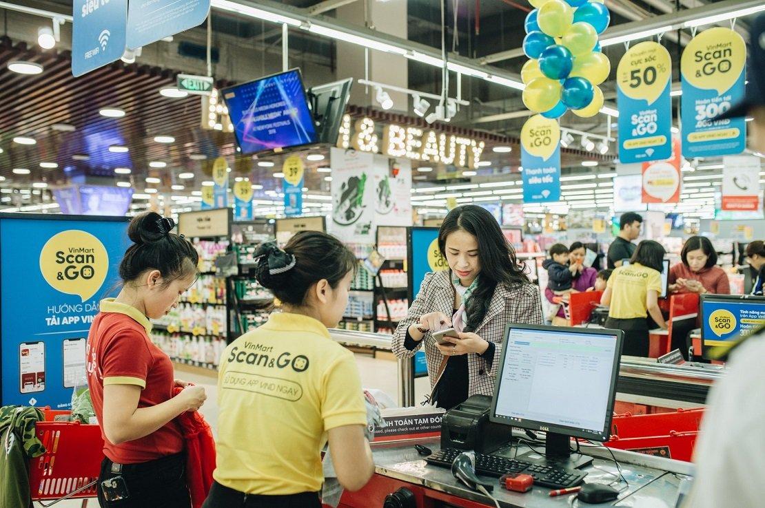Doanh nghiệp bán lẻ tìm hướng kinh doanh mới