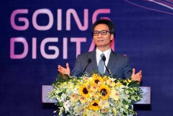 Phó Thủ tướng Vũ Đức Đam dự Diễn đàn Quỹ đầu tư Khởi nghiệp sáng tạo Việt Nam