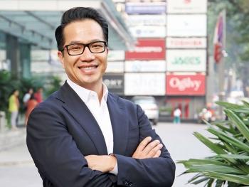 Bình Trần và hành trình tiếp sức cho kỳ lân công nghệ Việt