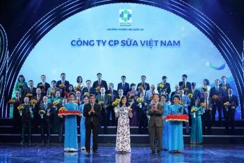Vinamilk - Đại diện xuất sắc của thương hiệu quốc gia khi bước ra thị trường thế giới