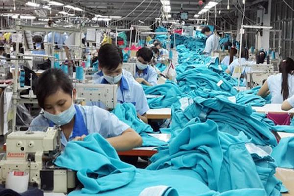 """Dự báo xuất khẩu dệt may sẽ """"về đích"""" 34 tỷ USD"""