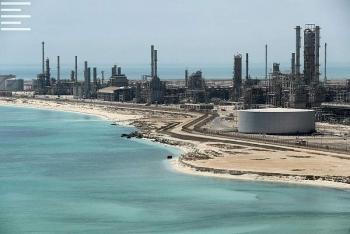 Ả rập Xê út và UAE trao đổi về dự án nhà máy lọc dầu trị giá 70 tỷ USD ở Ấn Độ