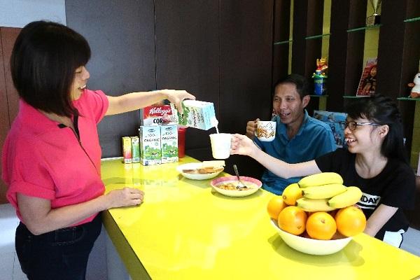 vi sao sua tuoi organic cua vinamilk duoc nguoi tieu dung singapore ua chuong
