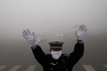 """Cuộc tuyên chiến với """"cơn ác mộng"""" ô nhiễm không khí khắp thế giới"""