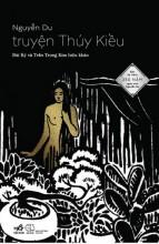 Xôn xao về bức ảnh khỏa thân trên bìa sách Truyện Kiều