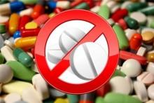 Lưu ý khi dùng kháng sinh