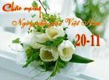 Bộ Giáo dục không nhận hoa, tiếp khách Ngày Nhà giáo Việt Nam