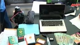 [VIDEO] Đường dây đánh bạc triệu đô của ông chủ tạp chí đồng tính