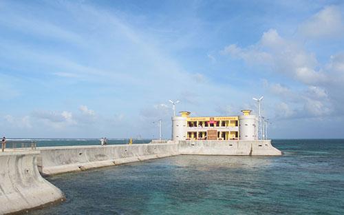 Đảo Phan Vinh B.