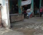 Quảng Nam: Một phụ nữ tự thiêu giữa chợ