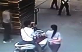 [VIDEO] Thiếu nữ