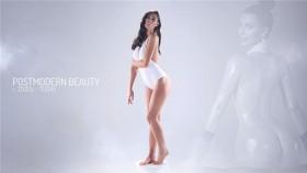[VIDEO] Thú vị chuẩn vóc dáng đẹp của người phụ nữ thay đổi qua 3000 năm
