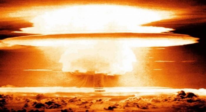 Kết quả hình ảnh cho TRiều Tiên thử bom hạt nhân
