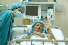 Ghép tạng: 'Bó tay' vì khan hiếm nguồn tạng