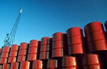 Giá xăng dầu hôm nay 17/4: Giảm mạnh