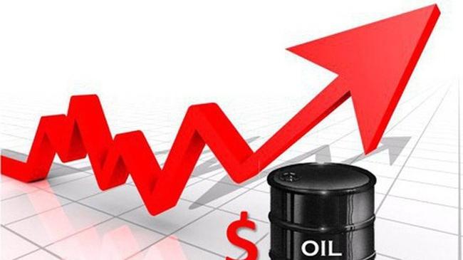 Giá dầu ngày 21/9 lấy lại đà tăng