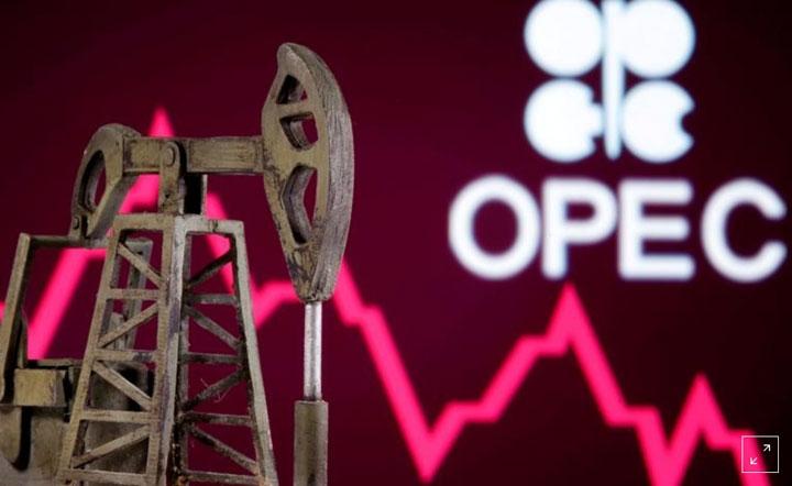Giá dầu & vai trò của OPEC+