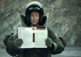 [VIDEO] Lạ lùng cuốn sách trị giá 6 tỷ tự nổ tung sau 24 giờ