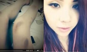 """[VIDEO] Nữ DJ xinh đẹp bị dàn cảnh """"đánh ghen cướp ô tô"""" táo tợn"""