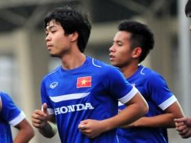 [VIDEO] Công Phượng trải lòng khi lần đầu lên tuyển U23 Việt Nam