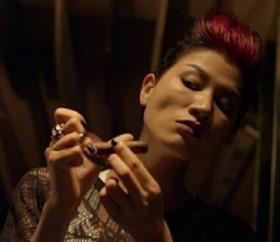 [VIDEO] Toàn cảnh Trang Trần chửi bới, xô xát với công an giữa đêm