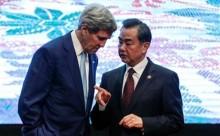 Trung - Đài hợp tác lấn chiếm Biển Đông?
