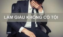 """Giải mã vì sao doanh nghiệp Việt Nam không """"lớn"""" được"""