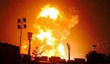 3 nghi vấn quanh báo cáo về vụ nổ ở Thiên Tân