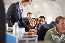 9 bí mật khi đi máy bay có thể bạn chưa biết