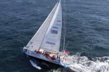 Đà Nẵng: Nhiều hoạt động đón đoàn đua thuyền buồm quốc tế