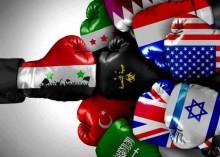 Sau lệnh ngừng bắn: Syria sẽ thành Ukraina?