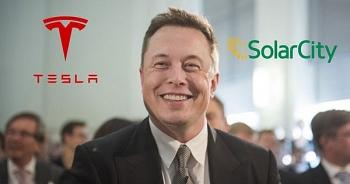 Elon Musk - người sáng tạo tương lai