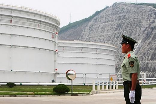 """Công nghệ mới giúp phát hiện """"bí mật lớn nhất của dầu mỏ"""""""