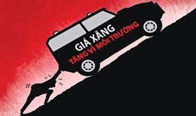 tang thue co de bao ve moi truong