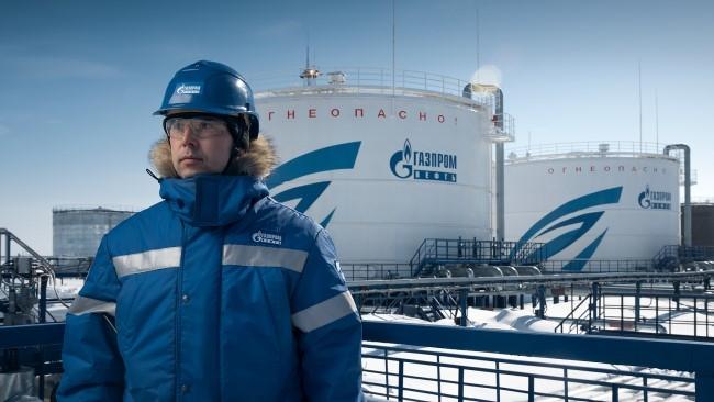 gazprom neft bao cao muc tang truong loi nhuan rong dat 49 trong nam 2018