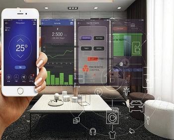 Giao dịch bất động sản qua ứng dụng công nghệ