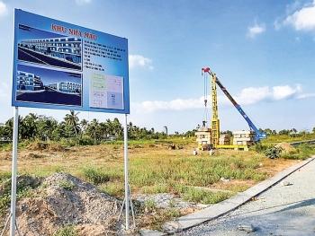 HoREA: Đất nền TP Hồ Chí Minh có thể 'sốt' giá cục bộ trong năm 2020