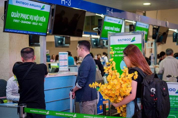 Do kiểm soát tốt dịch Covid, hàng không Việt Nam có nhiều triển vọng khôi phục trong năm 2021