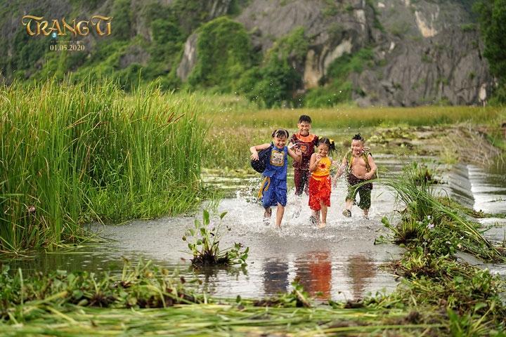 Thông qua Trạng Tí, ekip thực hiện bộ phim mong muốn được đem văn hóa Việt đến thế giới.