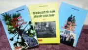 Trao giải thưởng văn học sông Mekong lần thứ 11
