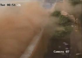 [VIDEO] Cận cảnh vụ đánh bom khủng bố ngay tại khu dân cư