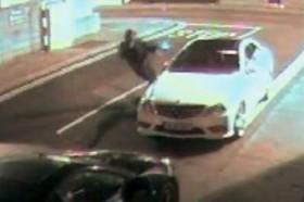 [VIDEO] Tên trộm