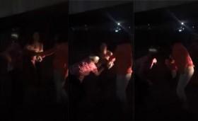 [VIDEO] Cô gái trẻ bị mẹ